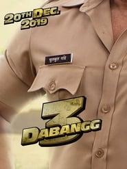 View Dabangg 3 (2019) Movie poster on 123movies