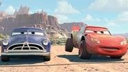 Cars: Quatre roues wallpaper
