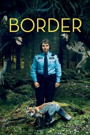 View Border (2018) Movie poster on 123movies