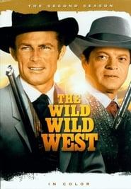 Serie streaming   voir Les Mystères de l'ouest en streaming   HD-serie