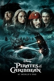 Pirates of the Caribbean: At World's End FULL MOVIE