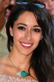 Oona Chaplin My Dinner with Hervé