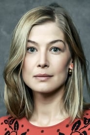 Rosamund Pike The Informer