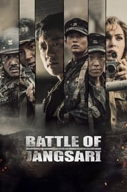 View Battle of Jangsari (2019) Movie poster on 123movies