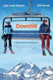 View Downhill (2020) Movie poster on 123movies