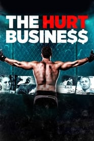 View The Hurt Business (2016) Movie poster on Ganool