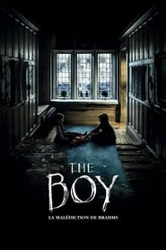 The Boy : la malédiction de Brahms series tv