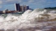 Oceans rising l'inondation finale wallpaper