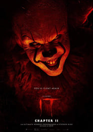 View It Chapter Two (2019) Movie poster on Ganool