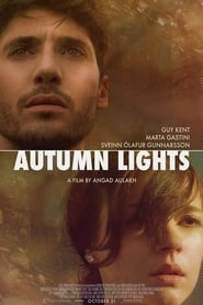 View Autumn Lights (2016) Movie poster on cokeandpopcorn.click