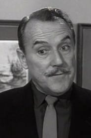 Gale Gordon The 30 Foot Bride of Candy Rock