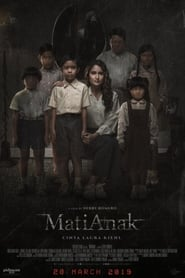 View MatiAnak (2019) Movie poster on 123movies