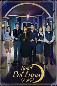 Hotel Del Luna TV shows
