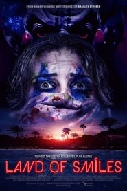 Poster Movie Land of Smiles 2017