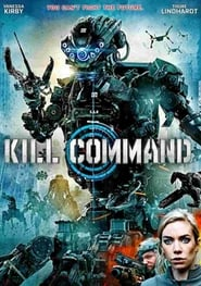 Poster Movie Kill Command 2016