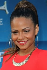 Christina Milian Memories of Christmas