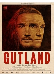View Gutland (2018) Movie poster on cokeandpopcorn