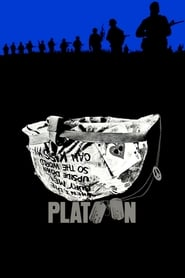 View Platoon (1986) Movie poster on SoapGate