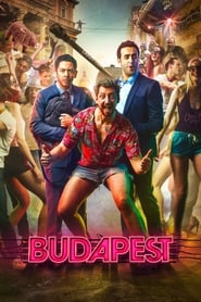 Budapest  film complet