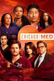 Chicago Med TV shows