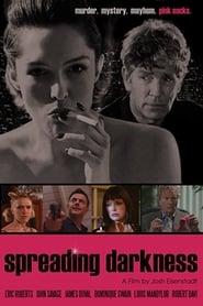 View Spreading Darkness (2017) Movie poster on Ganool
