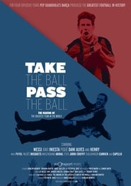 View Take the Ball, Pass the Ball (2018) Movie poster on Ganool