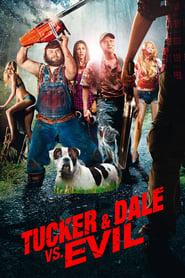 Tucker and Dale vs. Evil مترجم