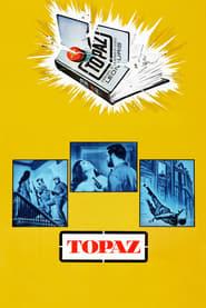 View Topaz (1969) Movie poster on 123putlockers