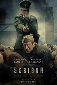 View Sobibor (2018) Movie poster on cokeandpopcorn