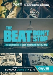 The Beat Don't Stop series tv