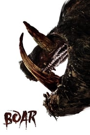 View Boar (2018) Movie poster on 123movies