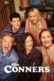 The Conners series tv