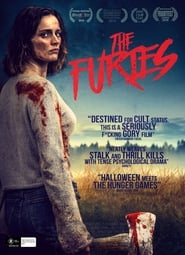 View The Furies (2019) Movie poster on 123movies