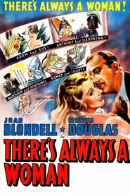View There's Always a Woman (1938) Movie poster on 123movies