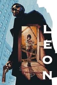 Léon: The Professional poster