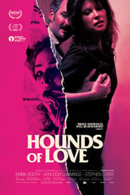 Poster Movie Hounds of Love 2017