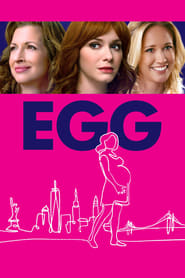 View EGG (2019) Movie poster on Ganool