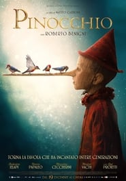 View Pinocchio (2019) Movie poster on SoapGate