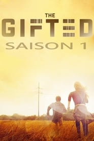 The Gifted series tv