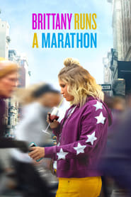 View Brittany Runs a Marathon (2019) Movie poster on Ganool