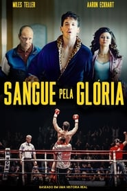 Poster Movie Bleed for This 2016