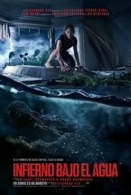 Gatear -Infierno bajo el agua