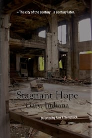 Stagnant Hope: Gary, Indiana series tv
