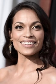 Rosario Dawson The Death and Return of Superman