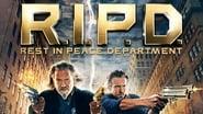 R.I.P.D. : Brigade fantôme wallpaper