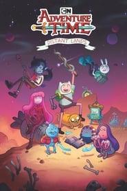 Serie streaming   voir Adventure Time: Distant Lands en streaming   HD-serie