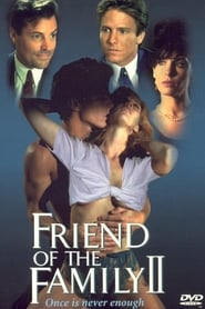 Friend of the Family II poster