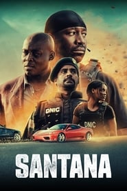 Santana FULL MOVIE