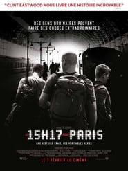 Le 15:17 pour Paris streaming