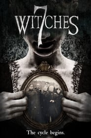 Poster Movie 7 Witches 2017